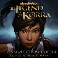 'The Legend of Korra: Original Music from Book One' Out Today