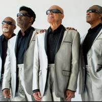 The Blind Boys of Alabama to Play The Music Hall, Today