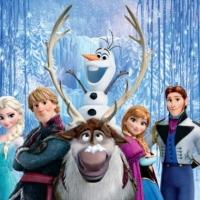 FROZEN Tops Rentrak's DVD & Blu-ray Sales & Rentals for Week Ending 4/20