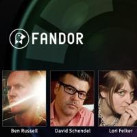 FANDOR Moves Into Original Content with Shorts Program