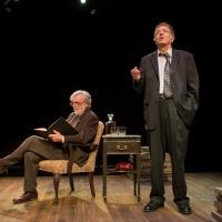 BWW Reviews: The New Jewish Theatre's Spellbinding IMAGINING  MADOFF
