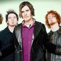 Hinder Parts Ways with Lead Singer