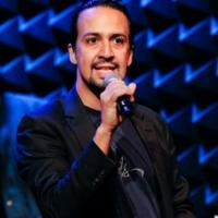 Photo Flash: Inside FREESTYLE LOVE SUPREME's Show at Joe's Pub with Lin-Manuel Miranda & More!