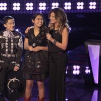 18 Contestants Compete on Telemundo's LA VOZ KIDS