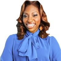 Author Patrice C. Washington is Brand Ambassador and Spokesperson for MyFreeTaxes.com