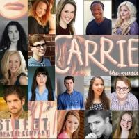 Street Theatre Company to Mount CARRIE: THE MUSICAL, 10/3-12