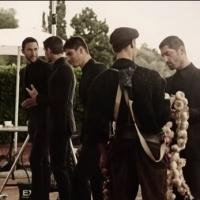VIDEO: Behind the Scenes - Dolce&Gabbana's Spring/Summer 2014 Men's Ad Campaign