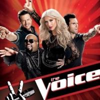 NBC's THE VOICE is No. 1 Telecast on Tuesday