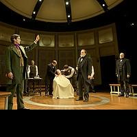 BWW Reviews: ETHER DOME: A Bloody Good Account of the Bad Old Days