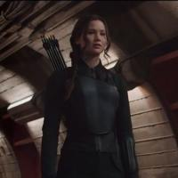 VIDEO: Final Trailer for THE HUNGER GAMES: MOCKINGJAY PART I Has Arrived!
