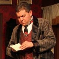 BWW Reviews: SHERLOCK HOLMES AND THE CASE OF THE JERSEY LILY at the Carrollwood Players