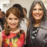 Photo Flash: Inside The Watermill Center's REFLECTIONS: ART & BEAUTY Exhibition