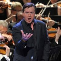 Washington Concert Opera to Take on Strauss' First Opera GUNTRAM, 3/1