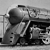 On the Twentieth Century: Golden Age of Train Travel