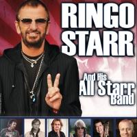 Ringo Starr and his All Starr Band to Play the Van Wezel, 2/24