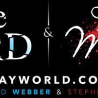 SOUND OFF World Premiere Exclusive: Billy Magnussen & Reserved For Rondee Tribute Andrew Lloyd Webber & Stephen Sondheim Live At THE LORD & THE MASTER