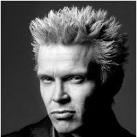 Billy Idol Releases Memoir DANCING WITH MYSELF Today