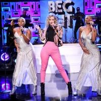 VIDEO: Iggy Azalea Performs 'Beg For It' on TONIGHT SHOW
