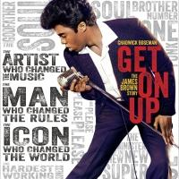 James Brown Biopic GET ON UP Comes to Digital HD Today
