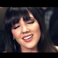 VIDEO: Rachel Potter Teams with VoicePlay for 'Chandelier' Music Video
