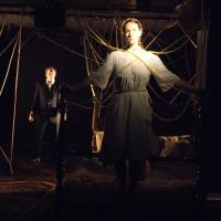 Photo Flash: First Look at Lorelei Sturm and More in The Mill's THE YELLOW WALLPAPER