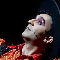 Llega 'Miguel de Molina al desnudo' al Teatro Infanta Isabel
