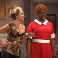 VIDEO: SNL & Cameron Diaz Parody New ANNIE Film with 'Sneak Peek'