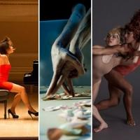 """The University Musical Society Announces the 2014-2015 UMS Artists in """"Residence"""""""