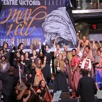 BWW TV: 'Mar i Cel' desembarca en Barcelona