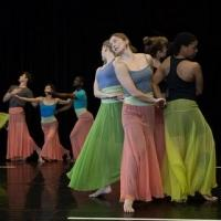 BWW Previews: Mark Morris Prepares for World Premiere of ACIS AND GALATEA