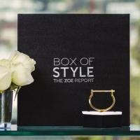 Rachel Zoe Launching Subscription Box