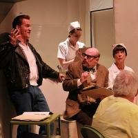 BWW Reviews: CUCKOO'S NEST Offers A Light at the End of Repression's Tunnel