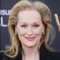 INTO THE WOODS' Meryl Streep Among 2015 Kids' Choice Award Nominees; Full List!