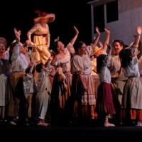 FLORENCIA EN EL AMAZONAS Returning to LA Opera