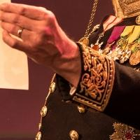 BWW Reviews: THE MIKADO, Charing Cross Theatre, December 2 2014