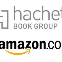 Amazon and Hachette Continue Battle