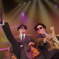 BWW Reviews: LEGENDS At 30 Is Still Lots of Fun