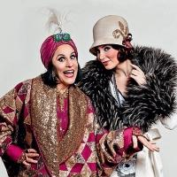 THE DROWSY CHAPERONE For Free  In Sao Paulo