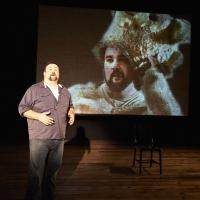 BWW Reviews:  ATG's  SIZE MATTERS at Hamilton Stage, Insightful and Humorous