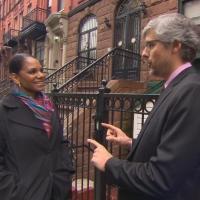 DVR Alert: Audra McDonald Visits CBS SUNDAY MORNING Today