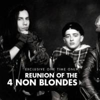 4 Non Blondes, With Special Guest Evan Rachel Wood, Reunite at 2014 AN EVENING WITH WOMEN Event Tonight