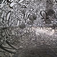 Upcoming Exhibition Set, Jaume Plensa Runs at Galerie Lelong from November 1 - December 14