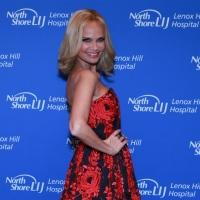 Two Years After Accident, Kristin Chenoweth Reveals She's Still in Physical Therapy 'I'm Progressing'