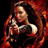 HUNGER GAMES: CATCHING FIRE and FROZEN on Track to Break Thanksgiving Five-Day Holiday Record
