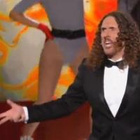 VIDEO: Weird Al Yankovic Parodies Emmy-Nominated TV Show Theme Songs