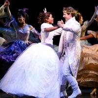Chideo Announces Chance to Win Trip to Broadway to Meet CINDERELLA's Keke Palmer!