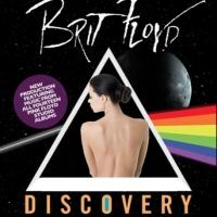 Brit Floyd Brings North American Tour to Omaha, 6/16