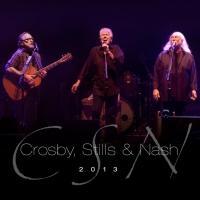 Crosby, Stills & Nash Kick Off U.S. Tour Dates This Month