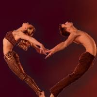 Shakspeares 450. Geburtstag: Rockballett Romeo and Juliet in Berlin