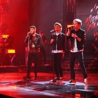 VIDEO: One Direction Performs 'Midnight Memories' on X FACTOR Finale